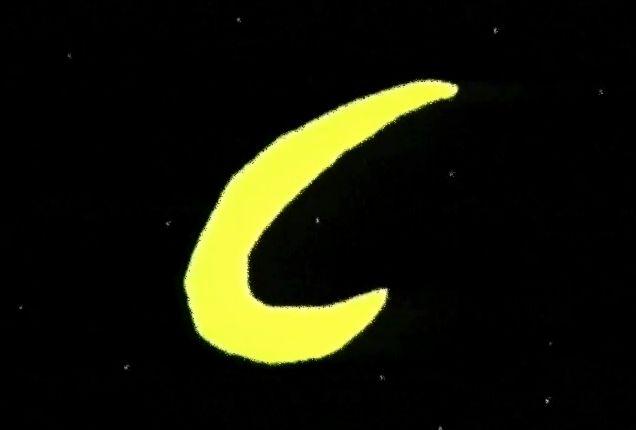 Sesame Street – The Letter C