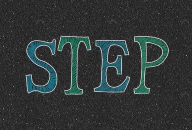 Step! ( Excerpt )