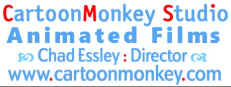 CartoonMonkey Studio